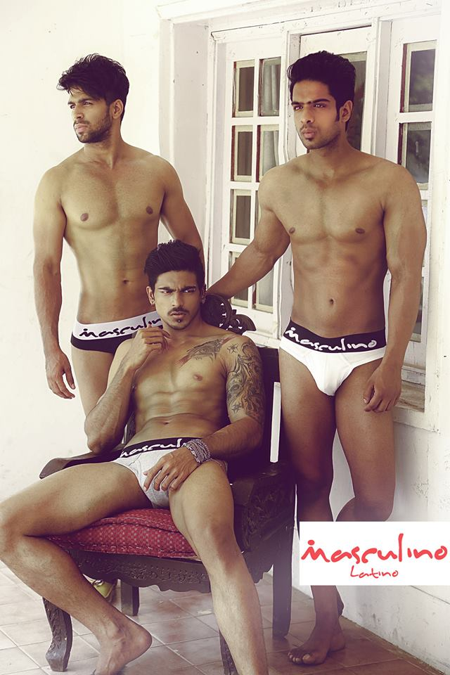 05_IMM_Indian_Male_Models_Masculino_Latino