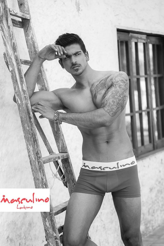 11_IMM_Indian_Male_Models_Masculino_Latino