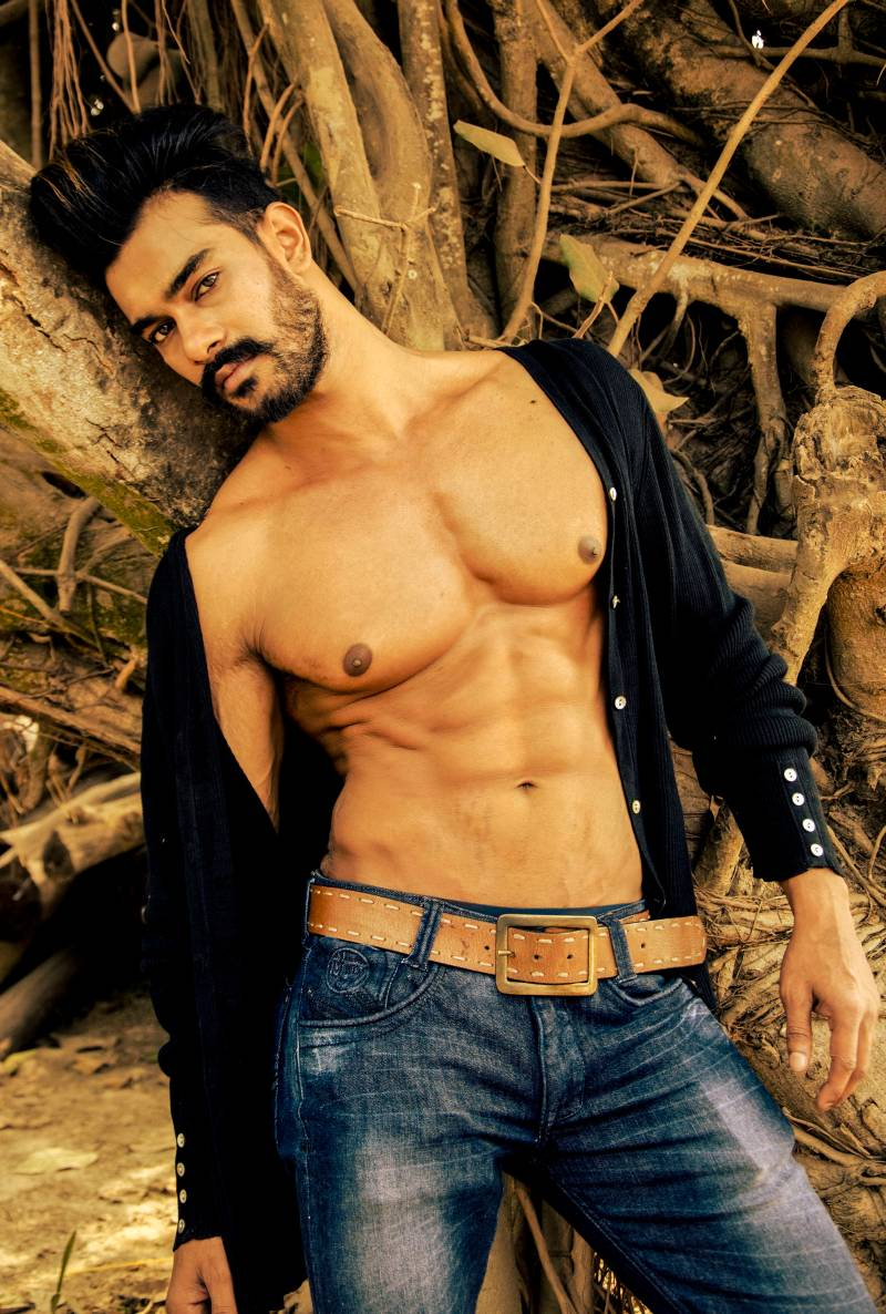 08_Amit_Bitoo_Dey_IMM_Indian_male_Models
