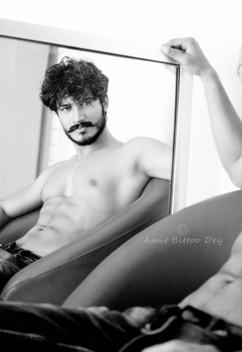 15_Amit_Bitoo_Dey_IMM_Indian_male_Models