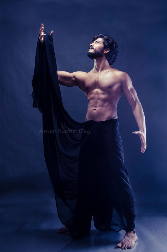 02_Amit_Bitoo_Dey_IMM_Indian_male_Models