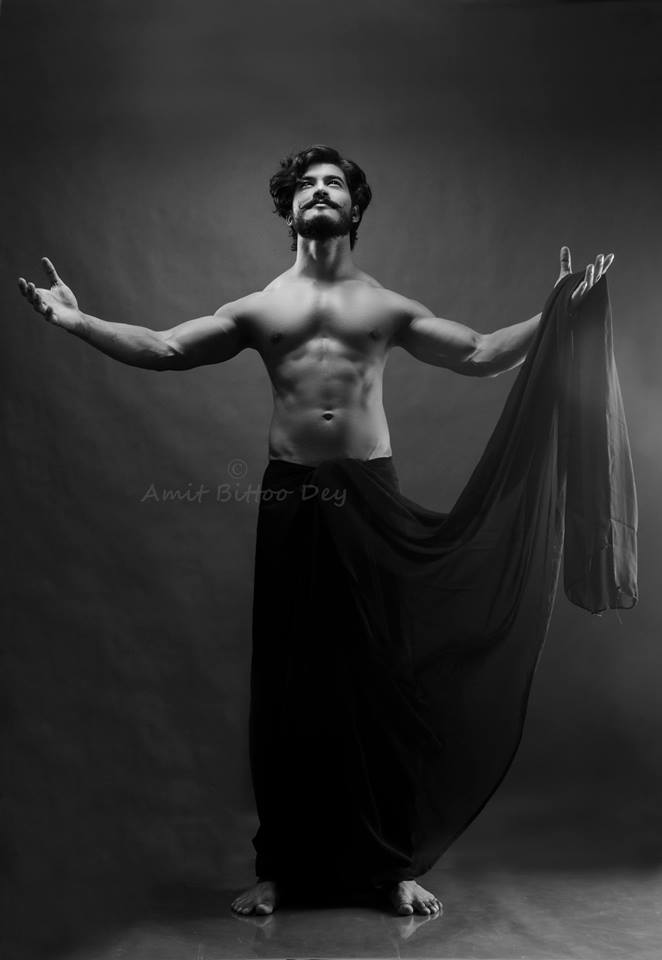 03_Amit_Bitoo_Dey_IMM_Indian_male_Models