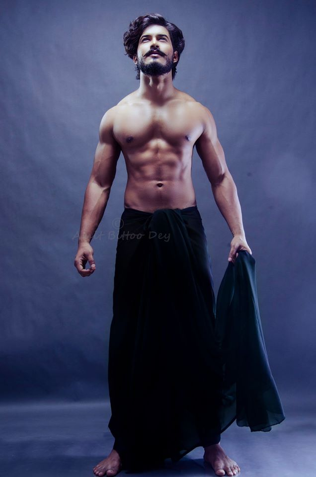 04_Amit_Bitoo_Dey_IMM_Indian_male_Models