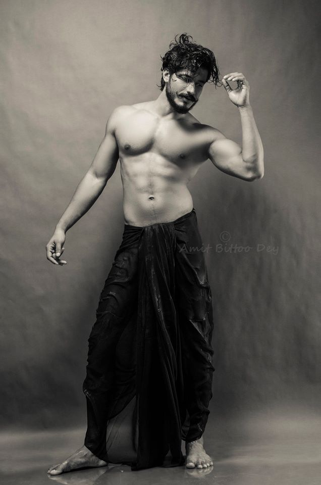 05_Amit_Bitoo_Dey_IMM_Indian_male_Models