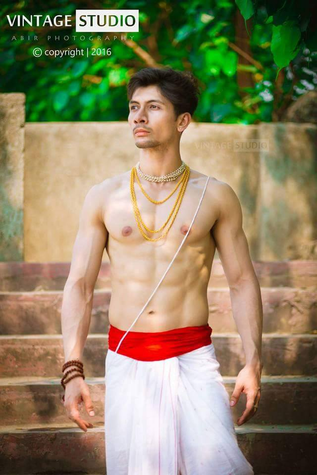 06_Abhirup_Kolkata_IMM_Indian_Male_Models