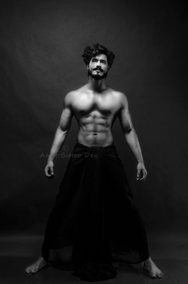 06_Amit_Bitoo_Dey_IMM_Indian_male_Models