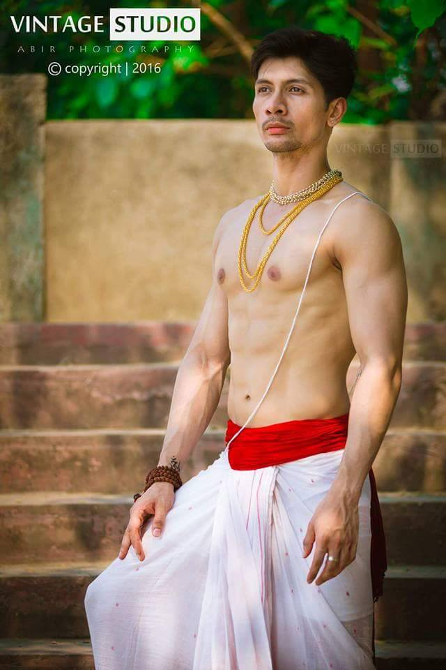 07_Abhirup_Kolkata_IMM_Indian_Male_Models