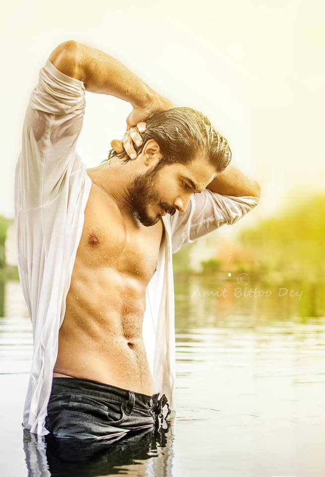10_Amit_Bitoo_Dey_IMM_Indian_male_Models