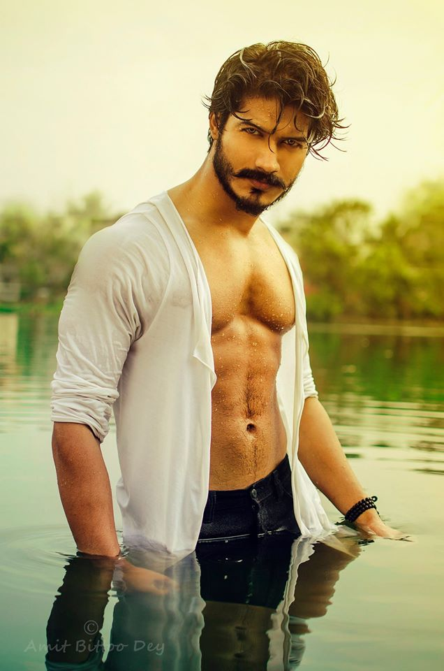 11_Amit_Bitoo_Dey_IMM_Indian_male_Models