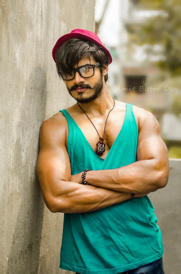 13_Amit_Bitoo_Dey_IMM_Indian_male_Models