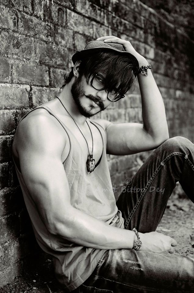 14_Amit_Bitoo_Dey_IMM_Indian_male_Models