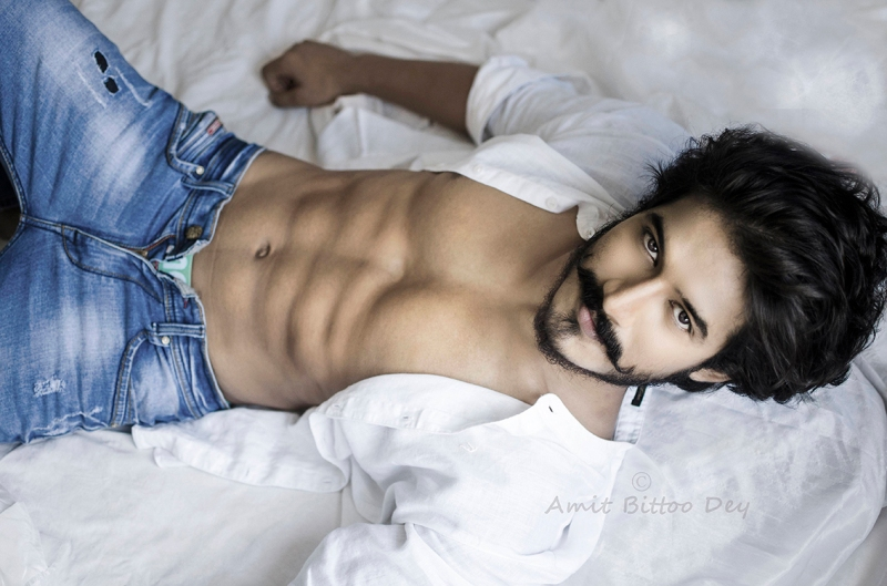 26_Amit_Bitoo_Dey_IMM_Indian_male_Models