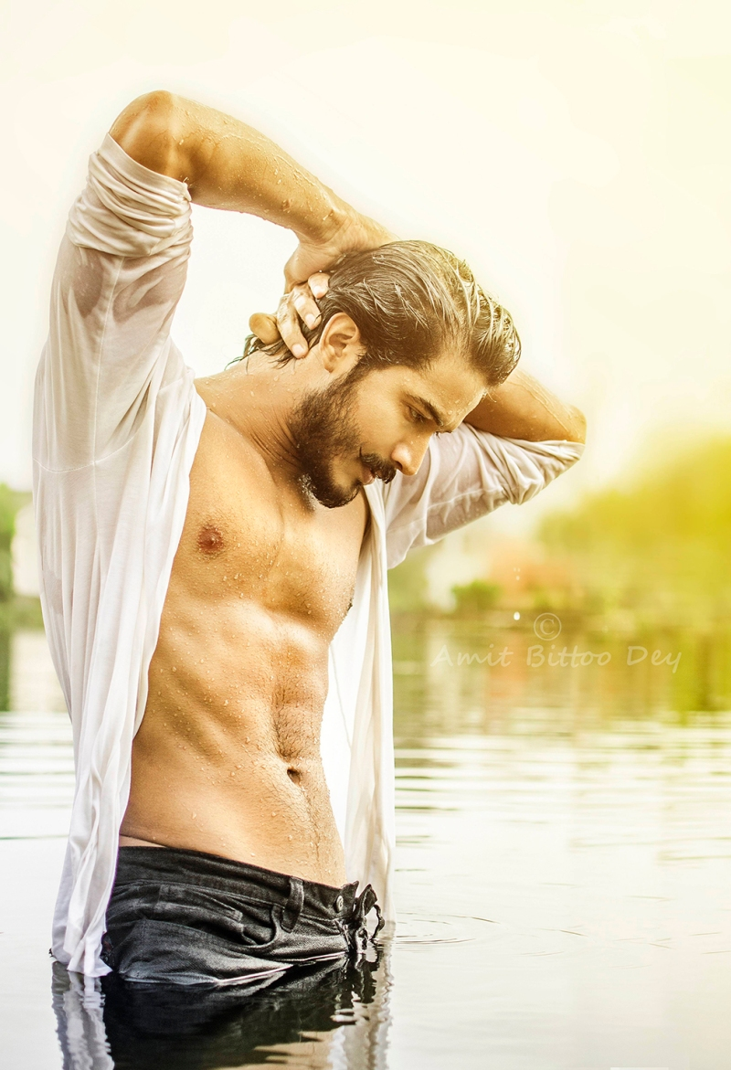 32_Amit_Bitoo_Dey_IMM_Indian_male_Models