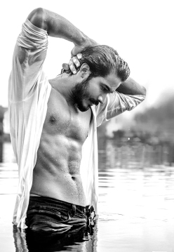 32A_Amit_Bitoo_Dey_IMM_Indian_male_Models