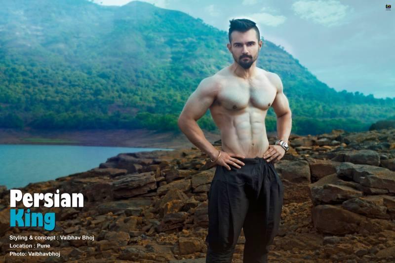 05_Vaibhav_Bhoj_IMM_Inidan_Male_Models