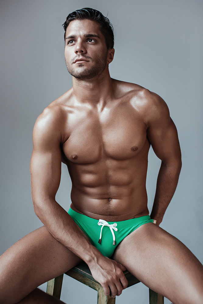 marcuse-arrest-me-pastel-green