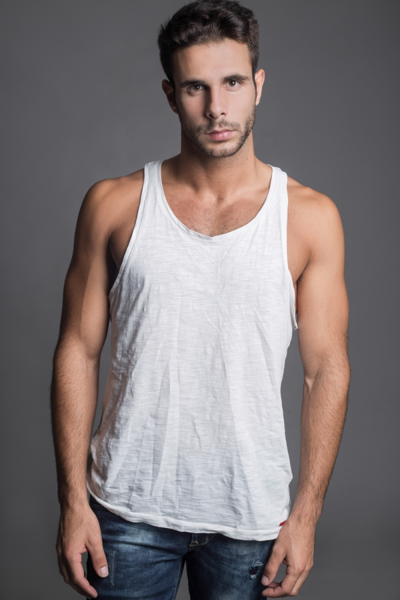 Moshe Ben-Ezer - Nir Slakman - 8395