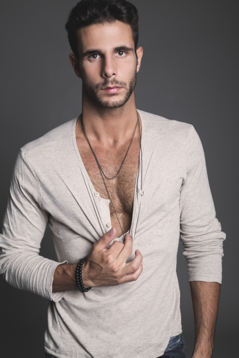 Moshe Ben-Ezer - Nir Slakman - 8604