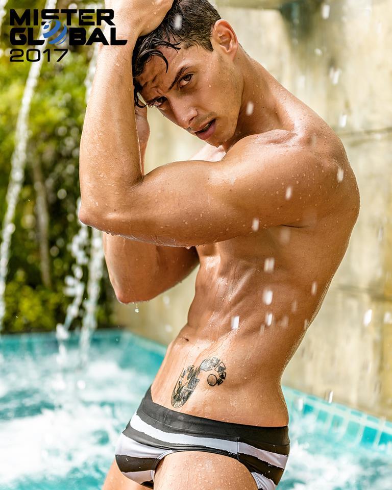 20_PUERTO RICO Joshua Rojas Rivera