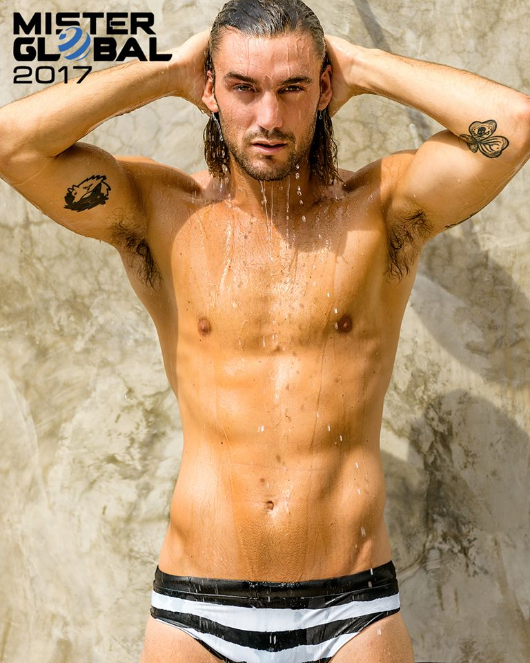 24_SPAIN Daniel Sampedro