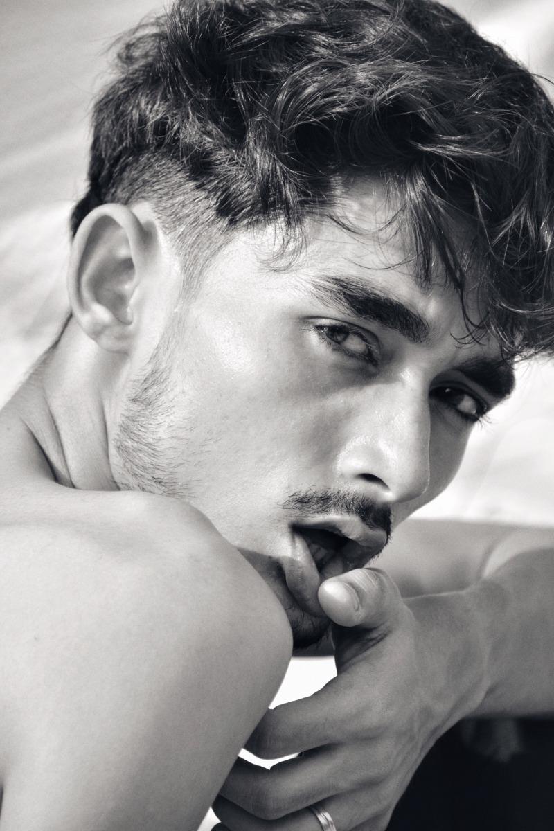 Amar Bhaskar – Sexy Sunny Summer Boy India 2019